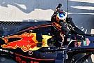 Vajon a Red Bull esélyes lehet a bajnoki címre?!