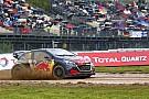 Rallycross-WM WRX Montalegre: Sebastien Loeb nach Tag 1 vorne