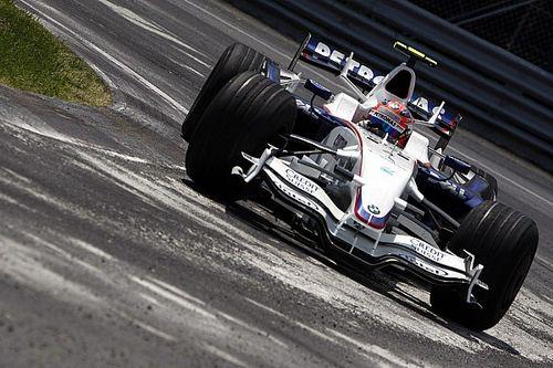 Quand Kubica gagnait et Honda faisait d'Alonso sa cible n°1