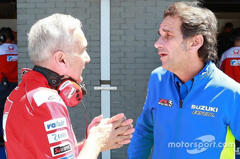 Суперечлива тема: чи потрібне «вікно трансферів» у MotoGP?