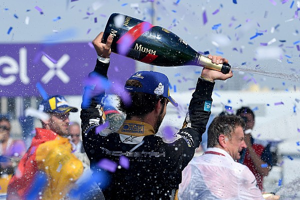 Formula E Analysis The redemption of a