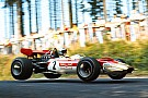 Formula 1 Five of the best: Rainer Schlegelmilch on legends of F1