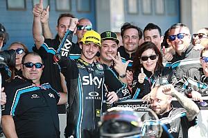 Moto2 Raceverslag Moto2 Le Mans: Bagnaia boekt dominante zege, Bendsneyder grijpt naast punten