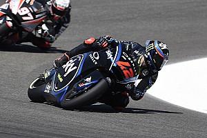 Moto2 Preview Bagnaia arriva a Le Mans da leader, Marini con una spalla acciaccata