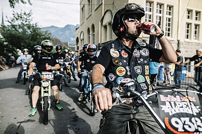 Red Bull Alpenbrevet 2018: volete essere la prossima Gang of the Year?