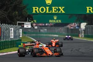 Forma-1 Beharangozó Alonso: Brazíliában jó esélyünk lehet, sok múlik az időmérőn