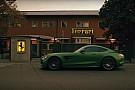 VIDEO: Iklan terbaru Mercedes sindir Ferrari?