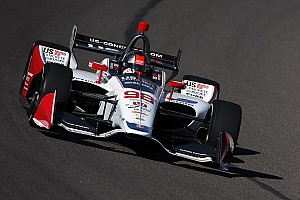 IndyCar Noticias de última hora Bryan Herta elogia el nivel de Andretti Autosport de cara a la temporada