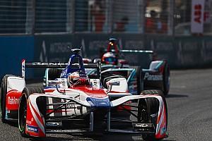 Formula E Noticias de última hora Rosenqvist cree que si triunfa en la Fórmula E, tendrá opciones en F1