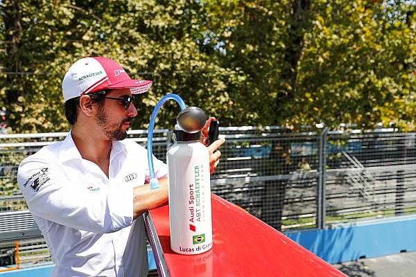 Null Punkte nach vier Rennen: Di Grassi frustriert, Audi ratlos