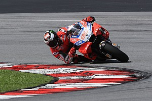 MotoGP Résumé d'essais Essais Sepang - J3: Le meilleur temps et un record pour Lorenzo !