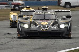 IMSA Crónica de Carrera Action Express pelea con sus dos coches por la victoria en Daytona