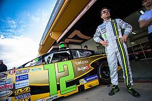 NASCAR Euro Ultime notizie La Double-T by MRT Nocentini conferma Simone Laureti in ELITE 2