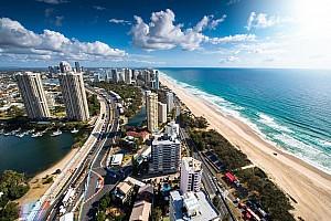Supercars Breaking news Gold Coast Supercars race locks in new major sponsor