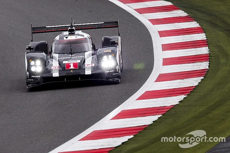 Silverstone WEC: Hartley flyer displays Porsche's true pace