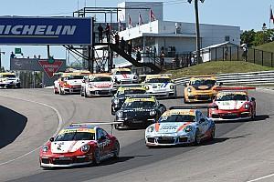 Porsche GT3 Cup Challenge Canada unveils 2017 schedule