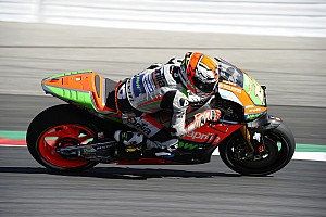 MotoGP Breaking news Aprilia bosses hit out at riders: