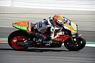 Керівництво Aprilia розкритикувало своїх гонщиків