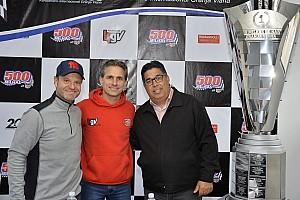 Kart Últimas notícias 500 Milhas de Kart retornam à Granja Viana em 2016