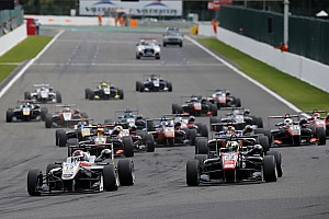 Formel-3-EM Feature Video: Die Highlights der Formel-3-EM in Spa-Francorchamps