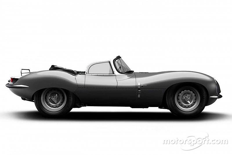 Le Jaguar XKSS à nouveau en production!