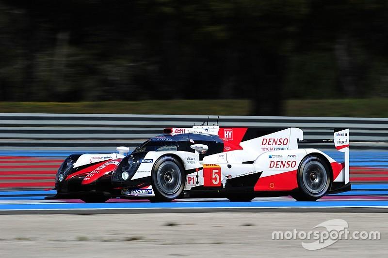 Toyota ещё недостаточно приблизилась к Porsche, полагает Дэвидсон