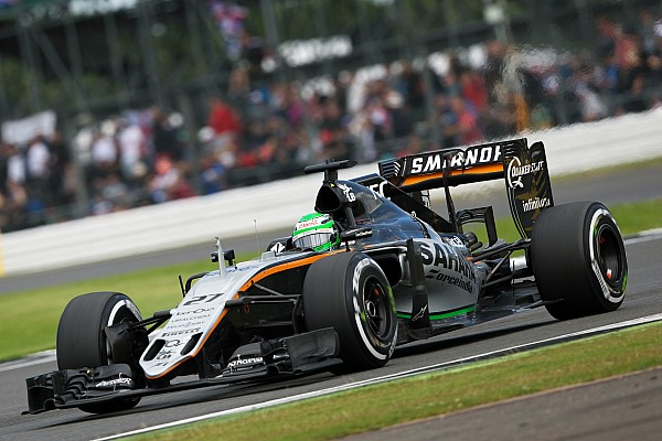 Force India: We need to know we didn't get lucky with tyres