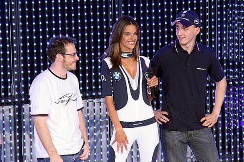 Вильнев собрался выступать в DTM, Кубица покинул серию