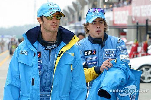 Alonso adalah Pembalap yang Pandai Berpolitik