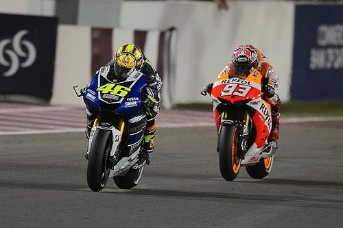 Marc Marquez Ungkap Dua Balapan MotoGP Favoritnya