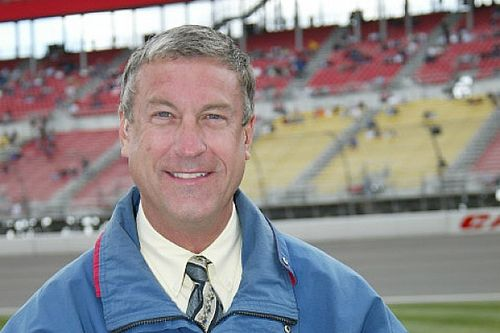 Legendary IMS broadcaster Bob Jenkins dies