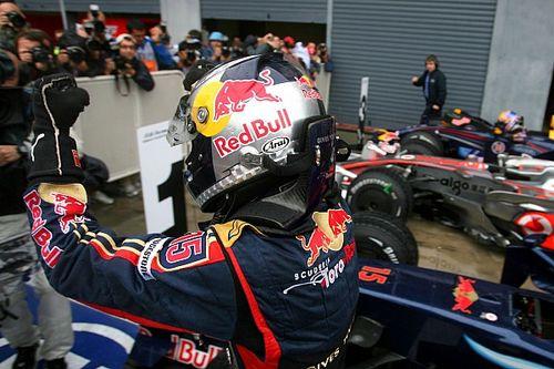 Las pole position más jóvenes de la historia de la F1