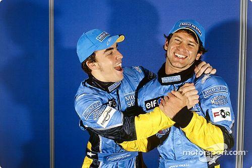 Alonso korábbi csapattársa szerint a visszatérés sikere nem a spanyolon fog múlni