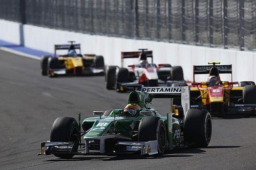 Super Licence: SIM untuk Balapan di Formula 1