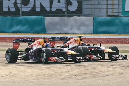 Multi 21: Flash back to Red Bull's most controversial race