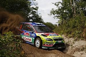 WRC, Japonya Rallisi'ni takvimden düşürmeyi planlıyor
