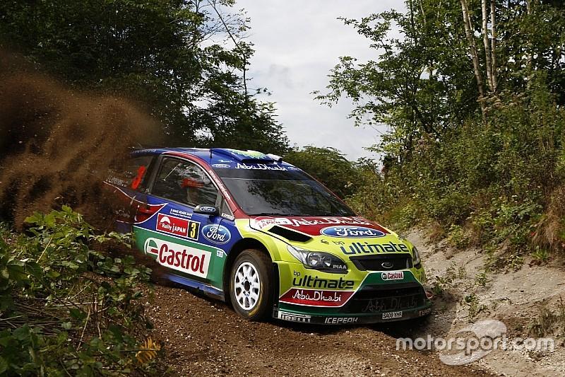 WRC має відмовитися від Ралі Японія у 2019-му
