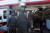 Último viaje en el Ferrari 412 con Daft Punk... de momento