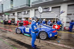 La Emil Frey Racing passerà alle Lamborghini nel 2019