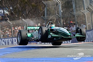 "Australian IndyCar race ""could be done for February 2020"""