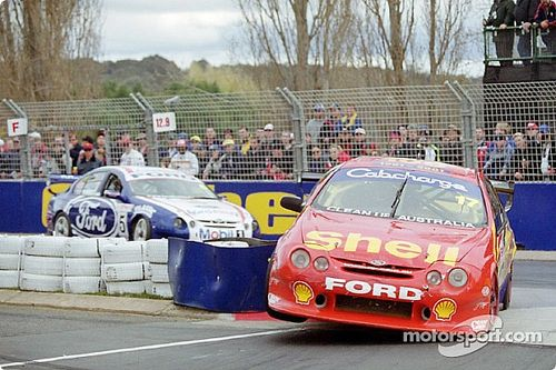 """Canberra round on the """"horizon"""" for Supercars"""