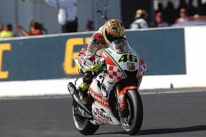 GALERI: Deretan motor Grand Prix Valentino Rossi
