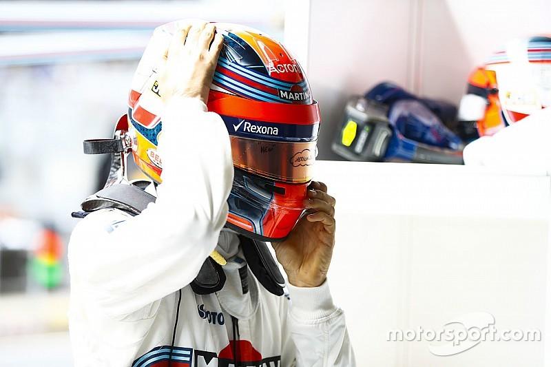 Kubica klaar voor Formule 1-comeback bij eventuele racekans