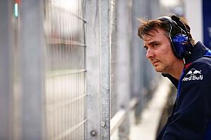 Toro Rosso, McLaren finally reach agreement on Key