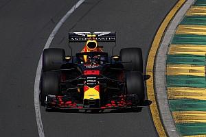 Formula 1 Son dakika Horner: Düzlüklerde 6 km/s daha yavaşız