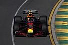 Formula 1 Horner: Düzlüklerde 6 km/s daha yavaşız