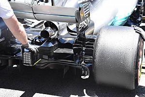 Egyelőre komoly problémák vannak a Mercedes motorjával és váltójával