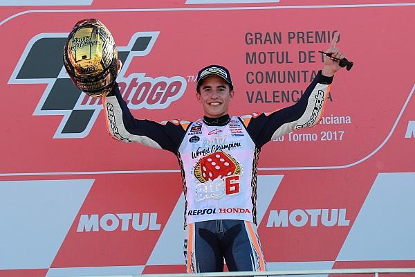 佩德罗萨赛季第二胜,马奎兹加冕四冠王