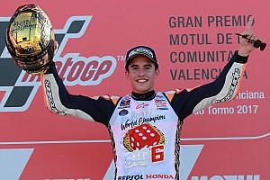 """Márquez: """"Lasciare la Honda? Solo se non potessi vincere"""