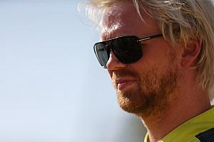 Blancpain Endurance Son dakika Thiim ve Martin, Aston Martin'le Blancpain Endurance'da yarışacak